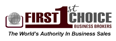 First Choice Business Brokers of San Diego